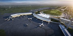 T-Systems Implement Multiple Terminals Airport Solution for Nanjing International Airport
